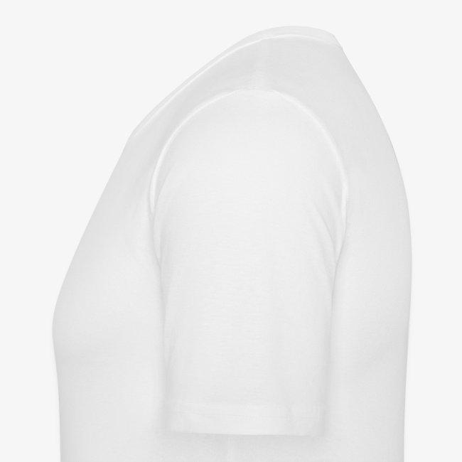 Vorschau: simple man pferd - Männer Slim Fit T-Shirt