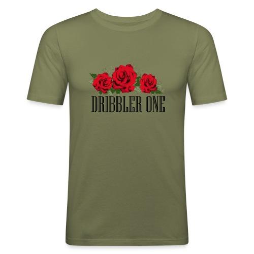 Rous - Camiseta ajustada hombre