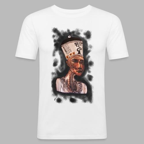 NofreT - Männer Slim Fit T-Shirt