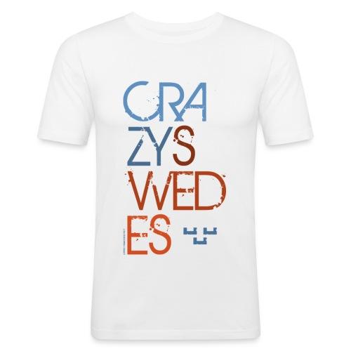 cs01 - Men's Slim Fit T-Shirt