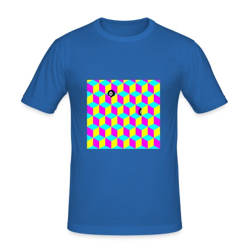shirts eightball - slim fit T-shirt