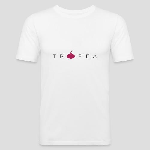 Onion Tropea - Maglietta aderente da uomo