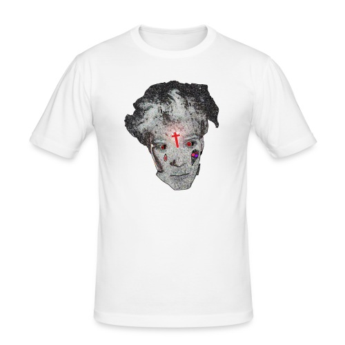 Really Really - Camiseta ajustada hombre