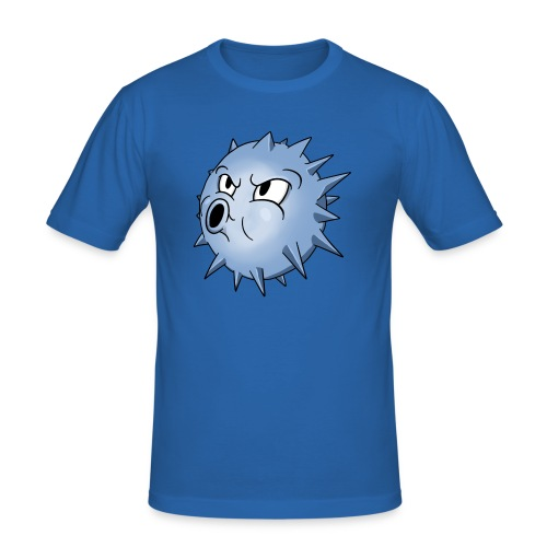 BLOWFISH! - Herre Slim Fit T-Shirt