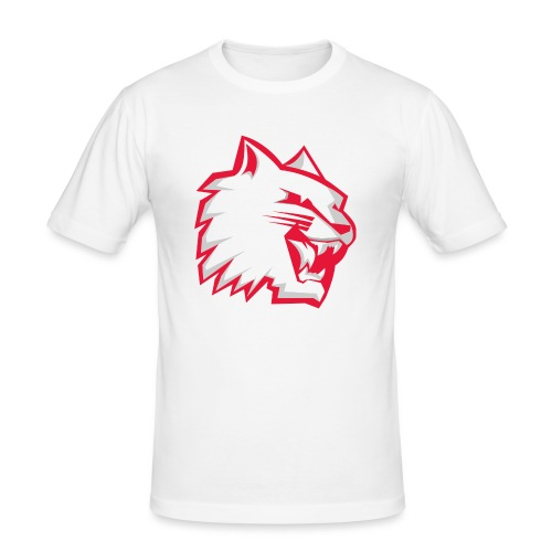 Wildcats Alternate 7 - Men's Slim Fit T-Shirt