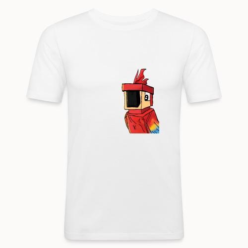 CacatoesTeam T-shirt - T-shirt près du corps Homme