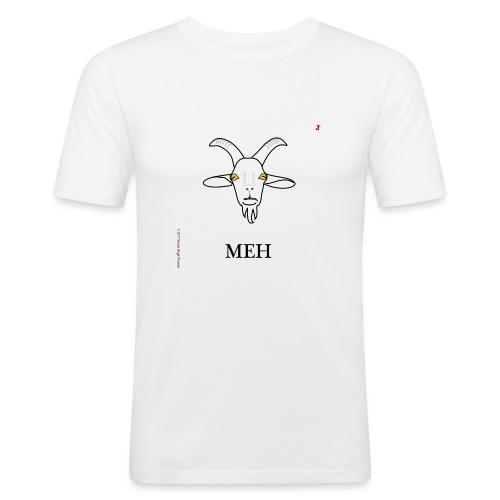 MEH - Men's Slim Fit T-Shirt