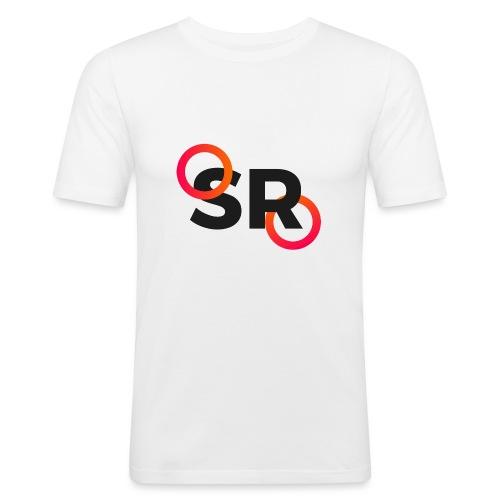 Simulator Radio - Men's Slim Fit T-Shirt
