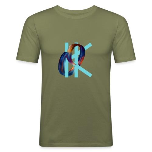 OK - Men's Slim Fit T-Shirt