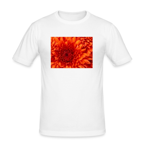 Chrysanthemum - slim fit T-shirt