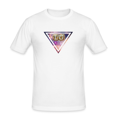 Legendary_Gamer - Men's Slim Fit T-Shirt
