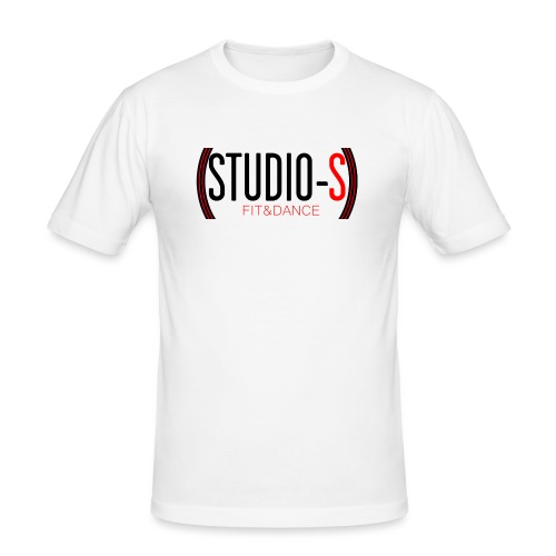 Basic logocut tanktop - slim fit T-shirt