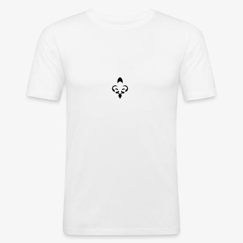 Xorona Ljiljan - Männer Slim Fit T-Shirt