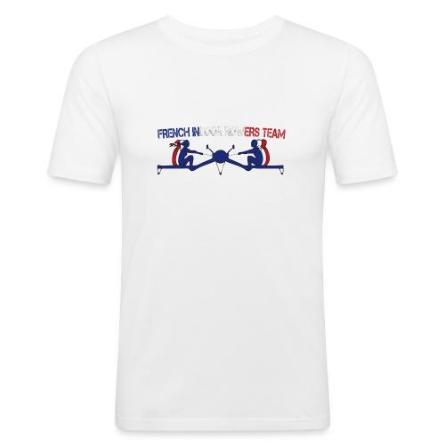 FIRT sport - T-shirt près du corps Homme