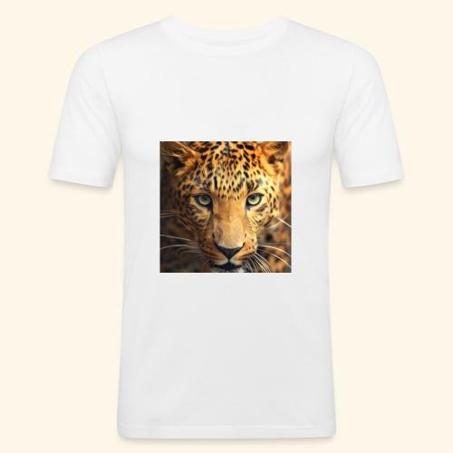5f8f974bca3aec0001be0a56 - T-shirt près du corps Homme