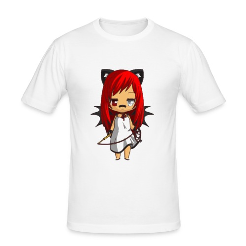 Chibi Alia by Calyss - T-shirt près du corps Homme