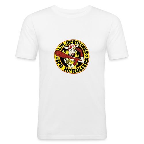 Lpr HCRollers - Miesten tyköistuva t-paita
