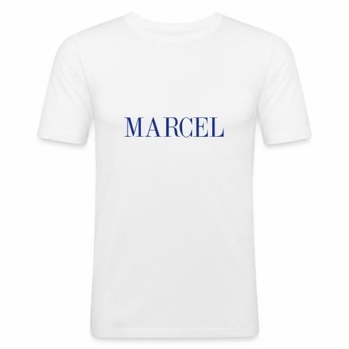 MARCEL - T-shirt près du corps Homme