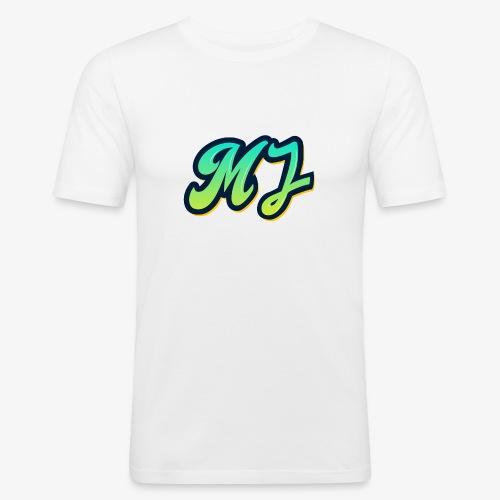 Mariejane Big One! - Männer Slim Fit T-Shirt