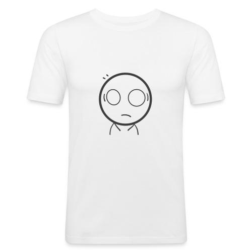 That guy - Mannen slim fit T-shirt