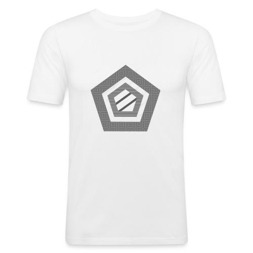 Naamloos-2-1-png - slim fit T-shirt