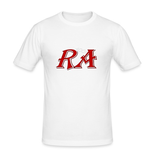 Drinkbeker RA4004 - slim fit T-shirt