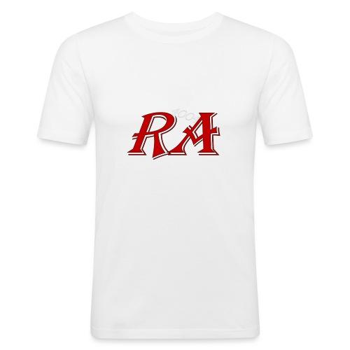Drinkbeker RA4004 - Mannen slim fit T-shirt