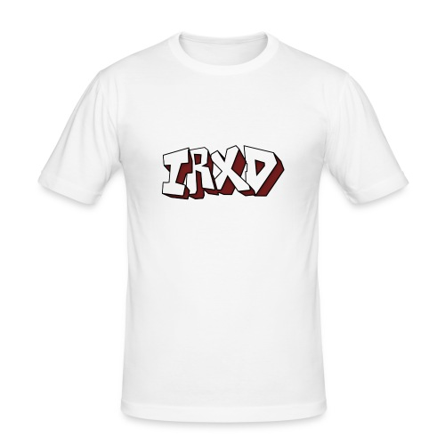 t-shirt voor vrouwen met lange mouwen - slim fit T-shirt