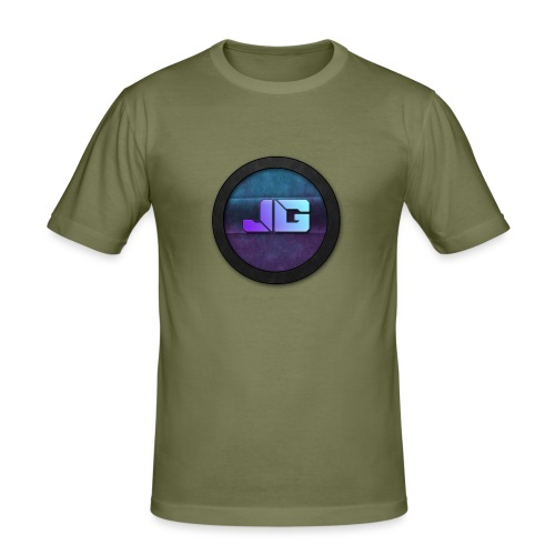 Vrouwen shirt met logo - slim fit T-shirt