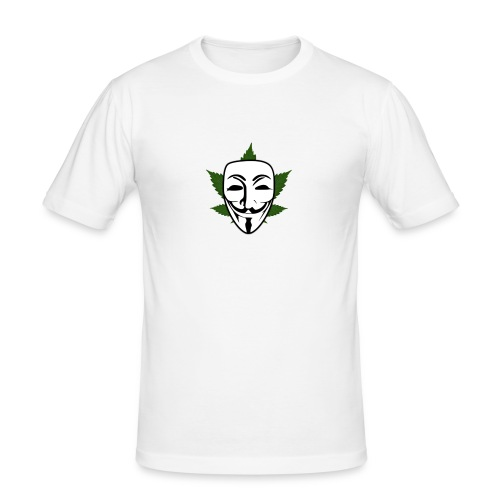 Anonymous - slim fit T-shirt