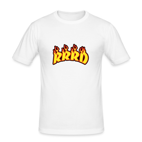rrrd - T-shirt près du corps Homme