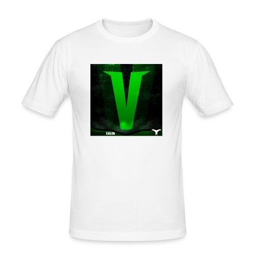 Vilta's Design - Men's Slim Fit T-Shirt
