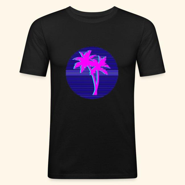 Florida palmtree