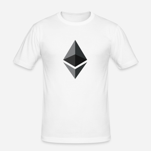 ETH - Men's Slim Fit T-Shirt