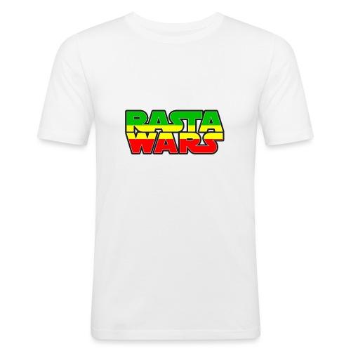 RASTA WARS KOUALIS - T-shirt près du corps Homme
