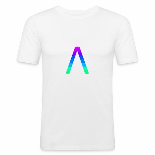 AKZProject Big A - T-shirt près du corps Homme