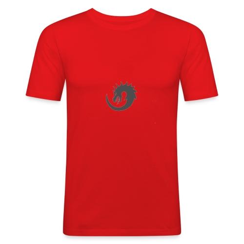 Orionis - T-shirt près du corps Homme