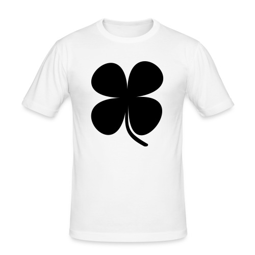 CLOVER - Camiseta ajustada hombre
