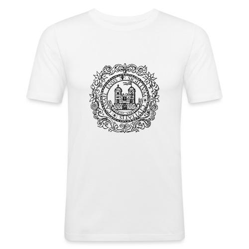 Cashel Of The Kings - Men's Slim Fit T-Shirt
