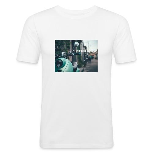 KEMOT_ - Obcisła koszulka męska