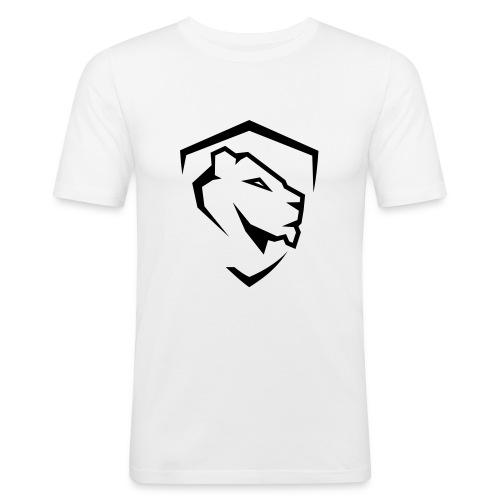 Aesthetics - Obcisła koszulka męska