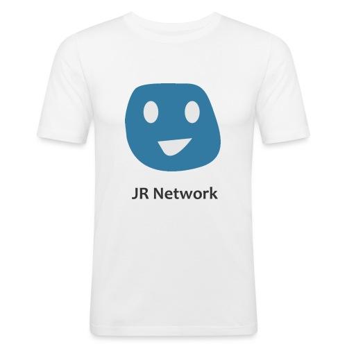 JR Network - Men's Slim Fit T-Shirt