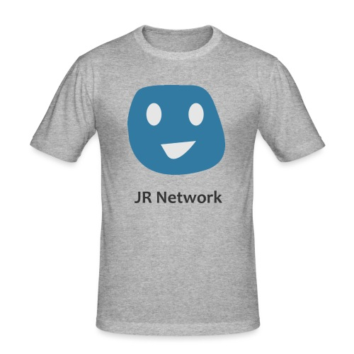 JR Network - Men's Slim Fit T-Shirt