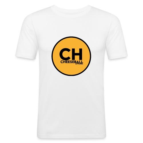 Cheeseball Apparel - slim fit T-shirt