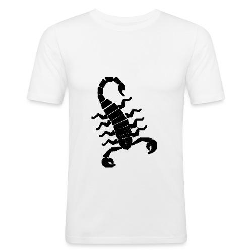colorful2 1325222 128022 png - Men's Slim Fit T-Shirt