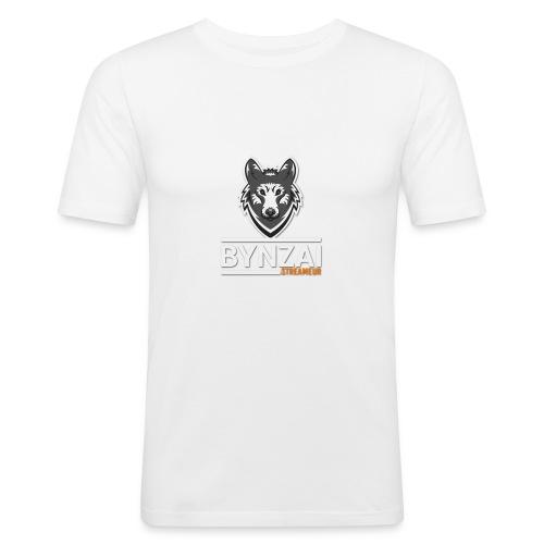 Casquette bynzai - T-shirt près du corps Homme