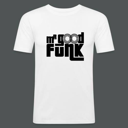 mgf - T-shirt près du corps Homme