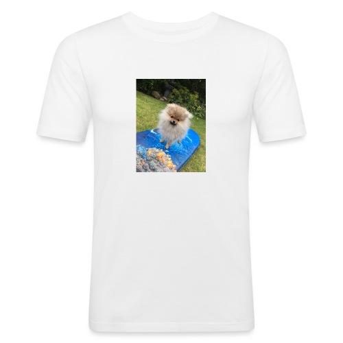 Surfa - Slim Fit T-shirt herr