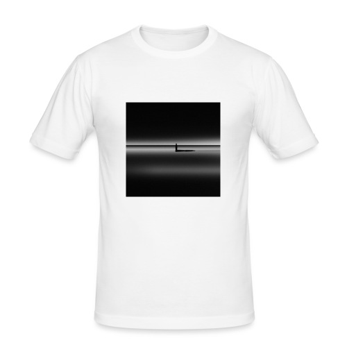 oxymore jpg - T-shirt près du corps Homme