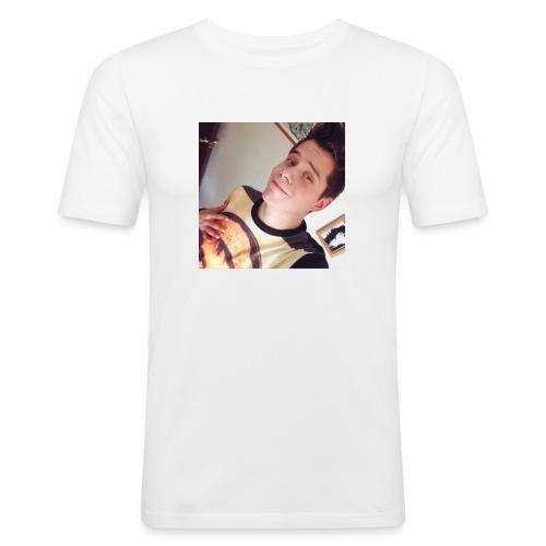 DANY CHILE - Camiseta ajustada hombre